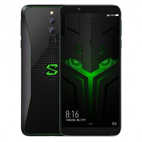 купить Смартфон Xiaomi Black Shark Helo 128GB/8GB в Барнауле
