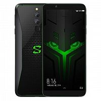 купить Смартфон Xiaomi Black Shark Helo 256GB/10GB в Барнауле