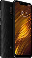 купить Смартфон Pocophone F1 256GB/8GB Armoured Edition в Барнауле